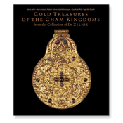 Gold Treasures of the Cham Kingdoms [vol. 2]