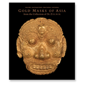 Gold Masks of Asia